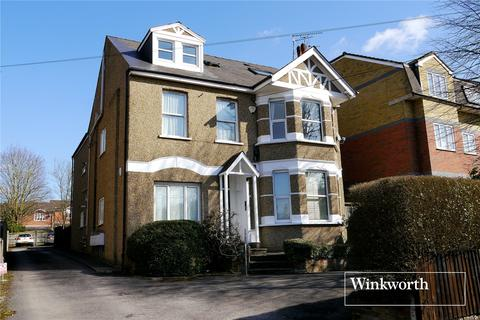 2 bedroom flat for sale - Park Road, New Barnet, Herts, EN4
