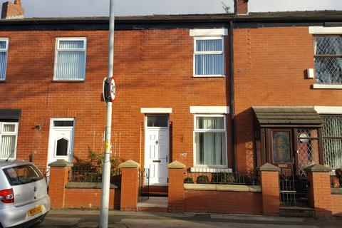 2 bedroom terraced house to rent - Wheler Street, Openshaw