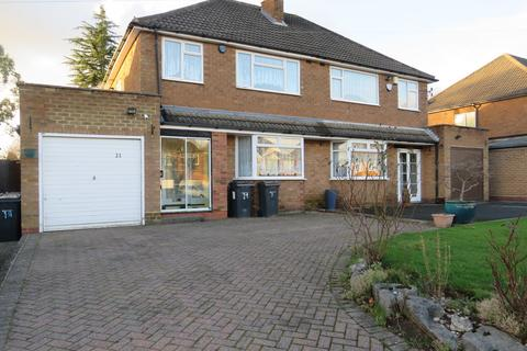3 bedroom semi-detached house to rent - St. Martins Road, Sutton Coldfield