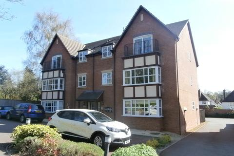 2 bedroom apartment to rent - The Fairways, Sutton Coldfield