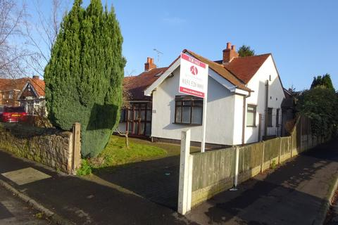 3 bedroom detached bungalow for sale - Green Lane, Maghull
