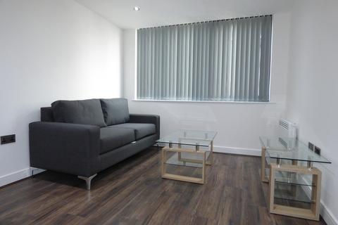 1 bedroom apartment to rent - Ridley House, Ridley Street, Birmingham B1 1SA