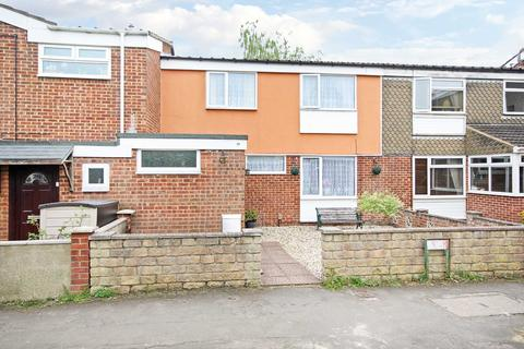 3 bedroom terraced house to rent - Stubsmead, Swindon, Wiltshire, SN3