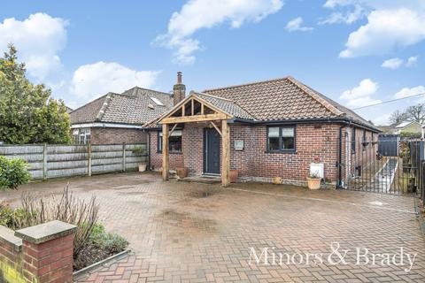 4 bedroom detached bungalow for sale - Lodge Lane, Old Catton