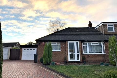 2 bedroom detached bungalow for sale - Grounds Road, Four Oaks