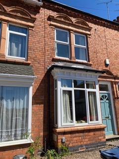 3 bedroom terraced house to rent - Hartledon Road, Harborne, Birmingham