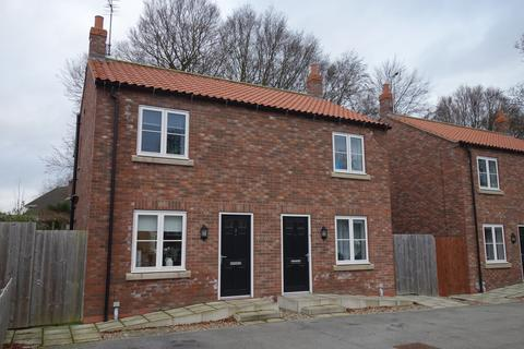 2 bedroom semi-detached house to rent - Robert Holtby Close, Driffield