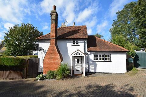 3 bedroom house for sale - Old Road, Old Harlow