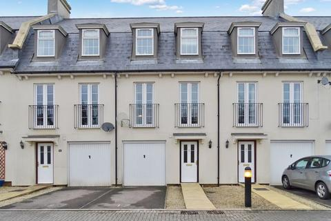 4 bedroom townhouse for sale - Strattons Court, Melksham