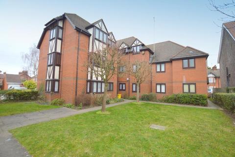 1 bedroom apartment for sale - Leafield, Marsh Road, Leagrave, Luton, LU3 2SB