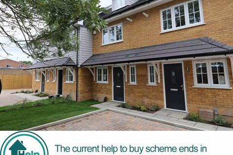 3 bedroom townhouse for sale - Shamblehurst Lane, Hedge End