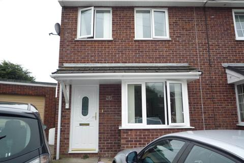 3 bedroom house to rent - Picketston Close, St Athan, Vale of Glamorgan