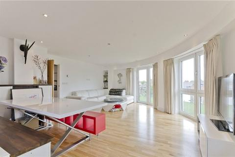 2 bedroom flat to rent - Mercury Mansions, Dryburgh Road, Putney, London, SW15