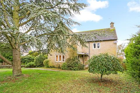 4 bedroom detached house for sale - Marston Meysey, Nr Cirencester, SN6