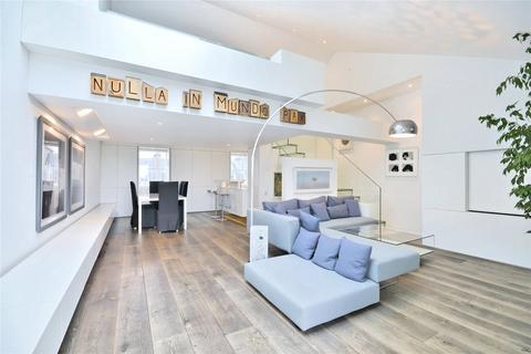2 bedroom flat to rent - Warrington Crescent, Little Venice, London, W9