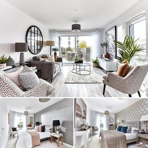 2 bedroom flat for sale - Richard Hawthorn House, Canary Quay, Carrow Road, Norwich, NR1