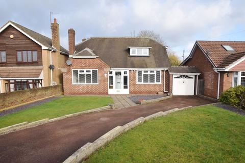 3 bedroom detached bungalow for sale - Walsall Road, Great Wyrley, Staffordshire