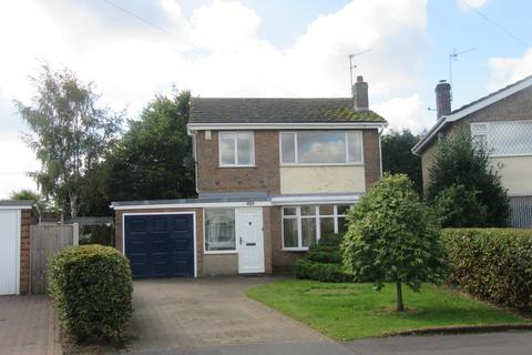 3 bedroom detached house to rent - Welland Road, , Boston