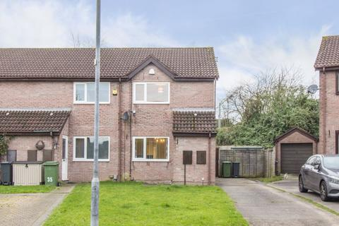 2 bedroom end of terrace house for sale - Pennyroyal Close, St Mellons - REF#00008344 - View 360 Tour At: