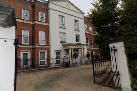 2 bedroom penthouse to rent - Bloomsbury Mansions, Widmore Road, Bromley BR1