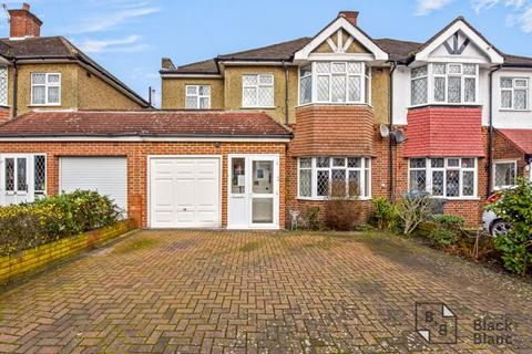 5 bedroom semi-detached house for sale - Links View Road, Croydon