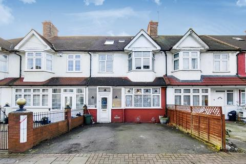 4 bedroom terraced house for sale - Longley Road, London