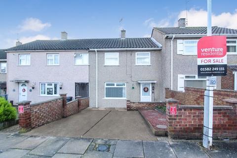2 bedroom terraced house for sale - Raglan Close, Luton
