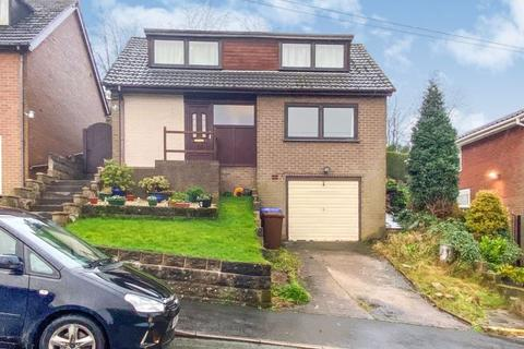 3 bedroom detached house for sale - Daisy Bank, Leek, Staffordshire, ST13