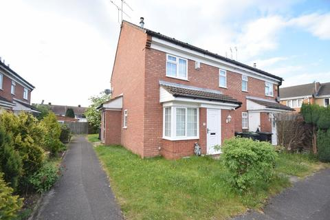 1 bedroom cluster house to rent - Howard Close, Luton