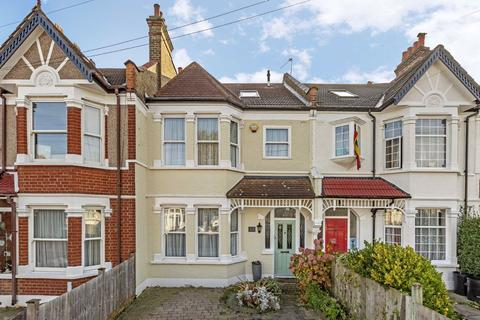 4 bedroom house for sale - Nimrod Road, Furzedown, London