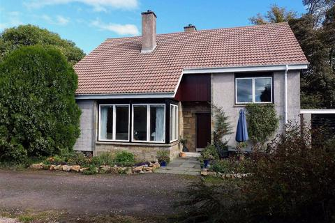 3 bedroom detached bungalow to rent - Kincaple, St Andrews, Fife