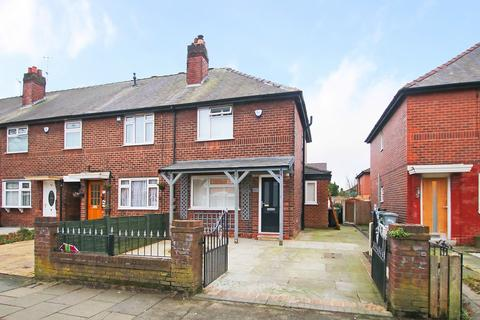 2 bedroom end of terrace house for sale - Winchester Road, Stretford, Manchester, M32