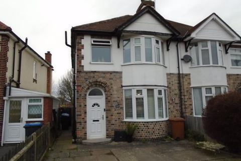 3 bedroom semi-detached house for sale - Coventry Road, Hinckley