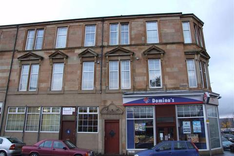 Studio to rent - Brymner Street, Greenock