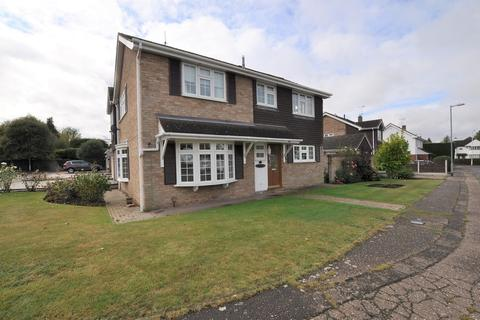 4 bedroom detached house for sale - Russell Gardens, Chelmsford, CM2