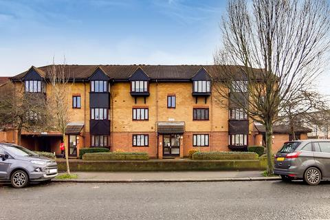 1 bedroom apartment for sale - Cantrell Lodge, Hertford Road, Enfield