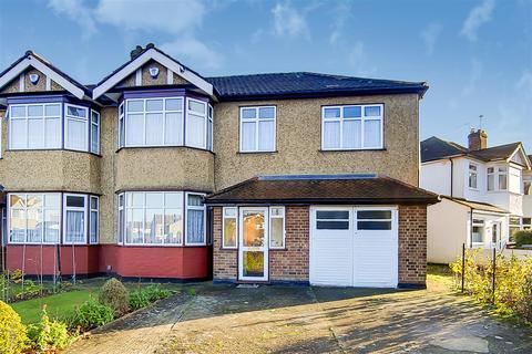 4 bedroom semi-detached house for sale - Churchbury Lane, Enfield