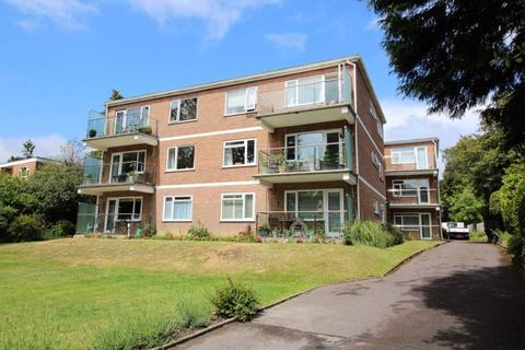 2 bedroom apartment for sale - 45 West Cliff Road, Westbourne BH4 8AZ