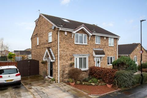 4 bedroom semi-detached house for sale - Chelkar Way, York, YO30