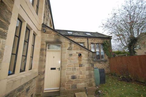 1 bedroom apartment to rent - National School House, Liversedge, WF15