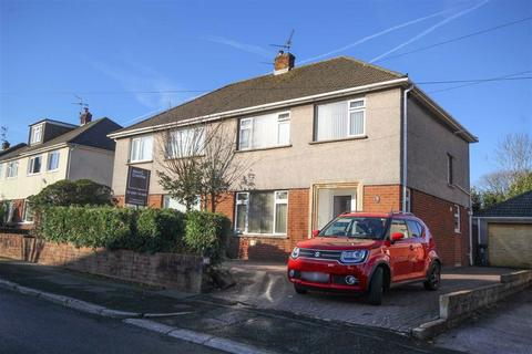 3 bedroom semi-detached house for sale - Heol Erwin, Rhiwbina, Cardiff