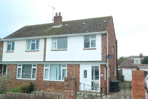 3 bedroom semi-detached house to rent - West Garth Road, Exeter
