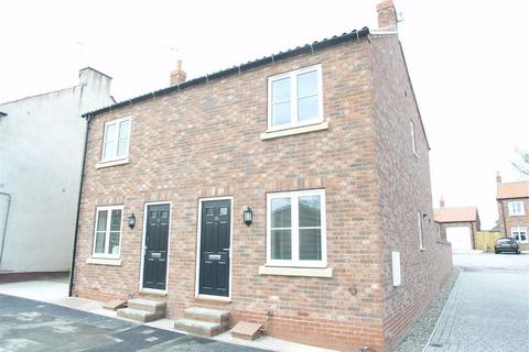 2 bedroom semi-detached house to rent - North Street, YO25
