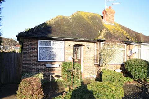 2 bedroom semi-detached bungalow for sale - Dalehurst Road, Bexhill on Sea, TN39
