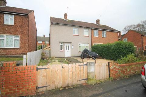 2 bedroom semi-detached house for sale - Jubilee Road, Shildon