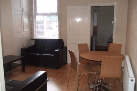 4 bedroom house to rent - Dunkirk, Ednaston Road, Nottingham, 4 Beds, P4134