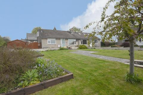 3 bedroom semi-detached bungalow for sale - St. Johns Road, Tideswell, Buxton