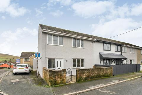 3 bedroom end of terrace house for sale - Chapel Road, Nantyglo, Ebbw Vale, NP23