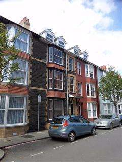 1 bedroom flat to rent - Portland Street, Aberystwyth, SY23