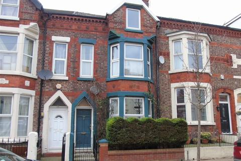 5 bedroom terraced house for sale - Wadham Road, Bootle